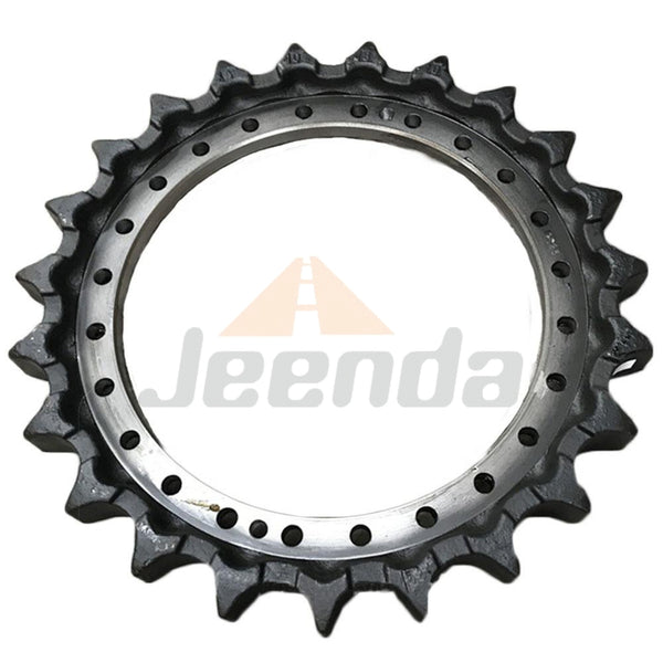 Free Shipping Sprocket 099-0219 V990219V for CAT Caterpillar E120B