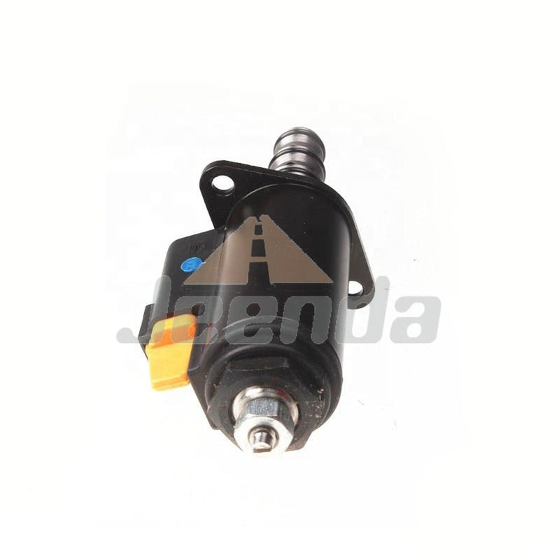 Free Shipping Stop Solenoid Valve 121-1490 1211490 for Caterpillar Cat E320B E320C E320D E325B E330