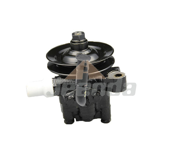 Free Shipping Hydraulic Power Steering Pump 57100-45210 57100-5H000 for Hyundai Mitsubishi Canter 4D32 4D31