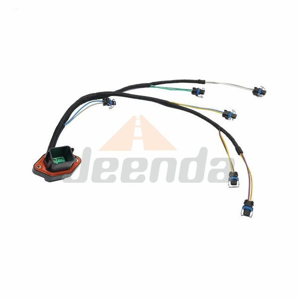 Free Shipping Wiring Harness 419-0841 4190841 for Caterpillar CAT C9 E330D E336D
