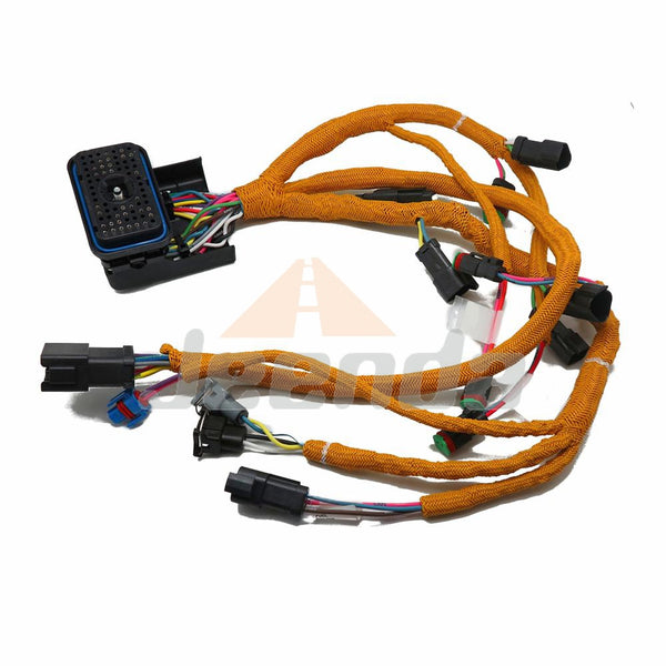 Free Shipping Wiring Harness 195-7336 1957336 for Caterpillar CAT 325C E325C 3126B Excavator