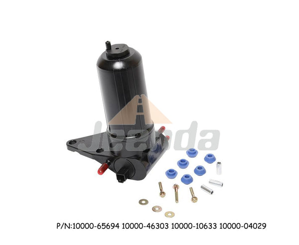 Free Shipping Fuel Lift Pump 10000-65694 10000-46303 10000-10633 10000-04029 for FG Wilson Perkins 1104
