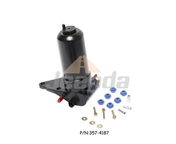 Free Shipping Fuel Lift Pump 357-4187 for Caterpillar CAT C4.4 AP-300D 312D2 313D2 312D2 L 318D2 L 312D2 GC 313D2 LGP 3054E TH460B TH220B TH350B