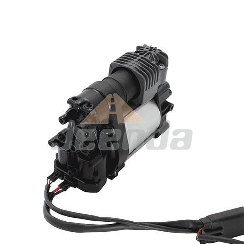 Air Suspension Compressor 68204730AB 68041137AG 4877128AF 68204387 68232648AA for Jeep Grand Cherokee WK2 2011-2016