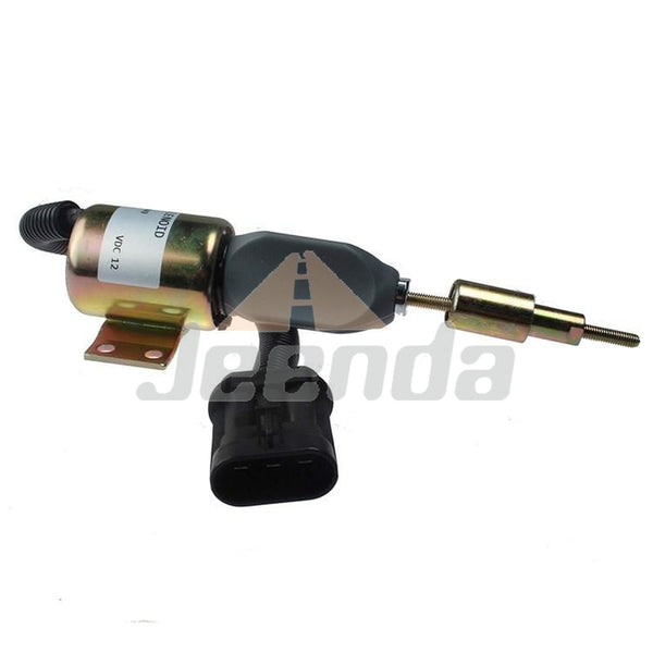 Free Shipping Stop Solenoid 1751ES-12E6UC4B1S5 SA-3850-12 F1HZ-9N392A for Ford 7.8L
