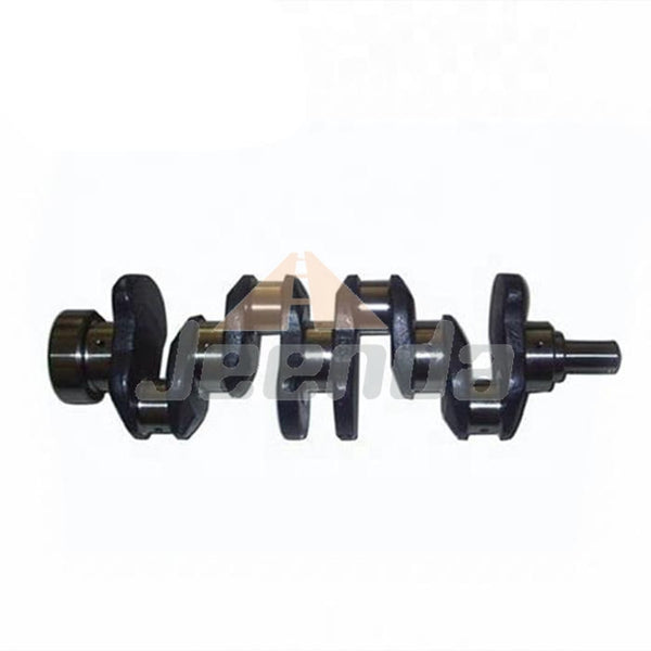 Free Shipping Crankshaft 1220096001 61220096001 for Nissan PE6 Truck