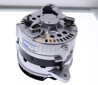 Jeenda Alternator 27020-16030 121000-0450 121000-0451 for 1987 Toyota Corolla DLX Hatchback 4-Door 1.6L 1587CC l4 GAS SOHC Naturally Aspirated