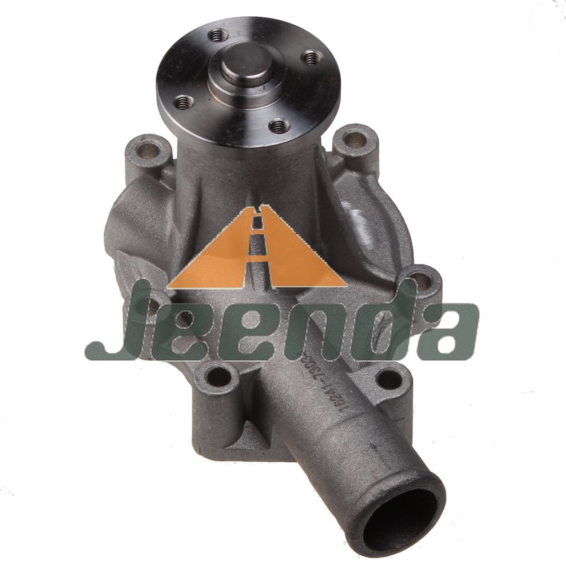 Water Pump 16241-73034 for Kubota Engine V1505 D1105 D905