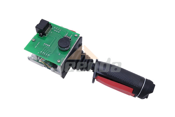 Free Shipping Joystick Controller 2901015000 for Haulotte Compact10-2747E Compact10 Compact2247E Compact2277E Compact8 Compact8W Compact8-2032E Compact12-3347E Compact12