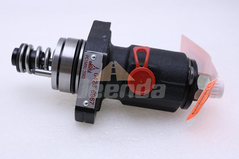 Original Fuel Injection Pump 04286967 0428 6967 01340405 for Deutz 2011 Engine TCD3L2011 BF3M2011
