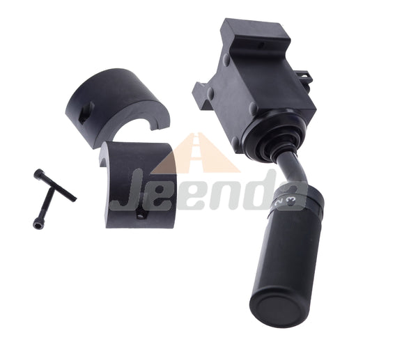 JEENDA Transmission Shifter for Gehl Telehandler 552 553RS5-34 RS6-34 RS8-44 RS6-44 RS6-42 RS8-42 L68772 F-N-R/1-2-3