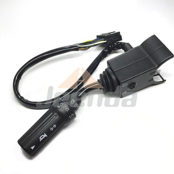 Free Shipping Joystick Controller Switch 11171772 VOE11171772 for VOLVO Wheel Loader L110E L120E L150E L180E L220E L330E L60E L70E L90E