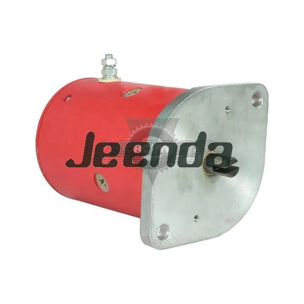 "4-1/2"" Replacement Western Snow Plow Motor 12513 25556 for WESTERN"