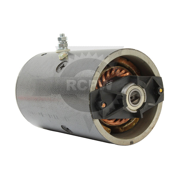 12V Counter-Clockwise Pump Motor W8943 W8943BB W8943D for WESTERN