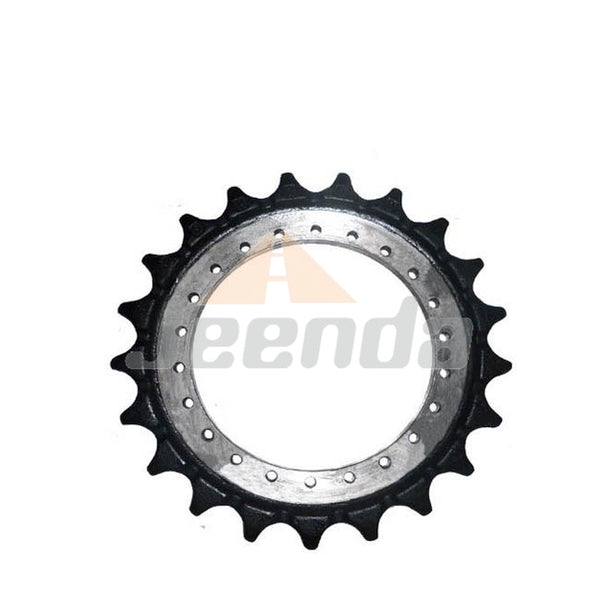 Free Shipping Sprocket LS51D01001P1E 216mm for Kobelco SK460-8