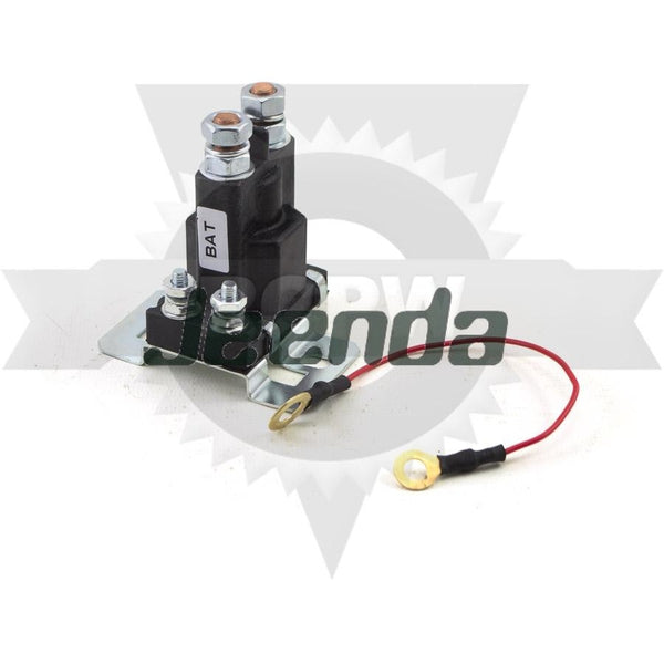 White Rodgers Tower Mount Style Starter Solenoid 56134 for WESTERN