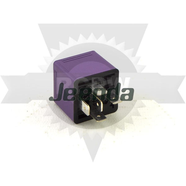 12V Headlight Relay MSC04294 for BOSS