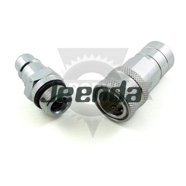 Hydro Hose Coupler Assembly 15848 15848C 22291 22291C 22291CM 22292 22292C 22292CM 22293 22293C 22293CM for MEYER