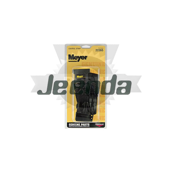 1pc. Control Strap 22265 for MEYER