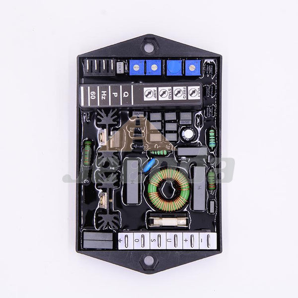 Free Shipping Automatic Voltage Regulator AVR for Marelli Brushless M16FA655A Mark V