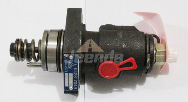 Jeenda Fuel Injector Pump 04287049 0428 7049 for Deutz 2011 Engine