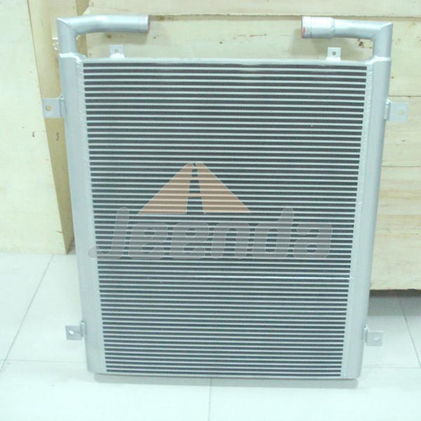 Free Shipping Excavator Radiator Oil Cooler 20Y-03-42461 O854974 0854974 for Caterpillar 307 E70B