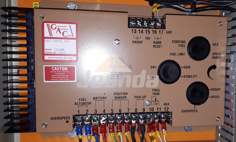 Free Shipping GAC Speed Control ESB1000 24V