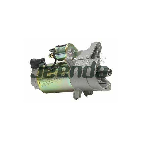 12 Volt Electric Starter 31200-ZA0-701 31200-ZA1-003 31200-ZE8-801 31200ZA0701 31200ZA1003 31200ZE8801 for HONDA