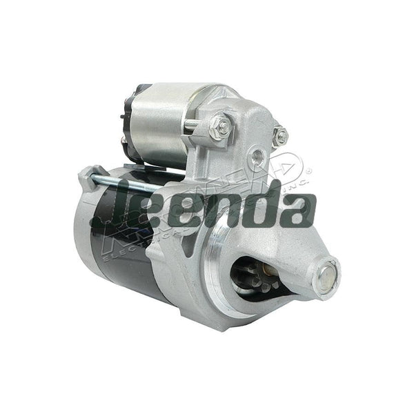 12 Volt Electric Starter 31200-Z2E-003 31200-Z2E-013 31200-Z2E-G02 DDWDZ for HONDA