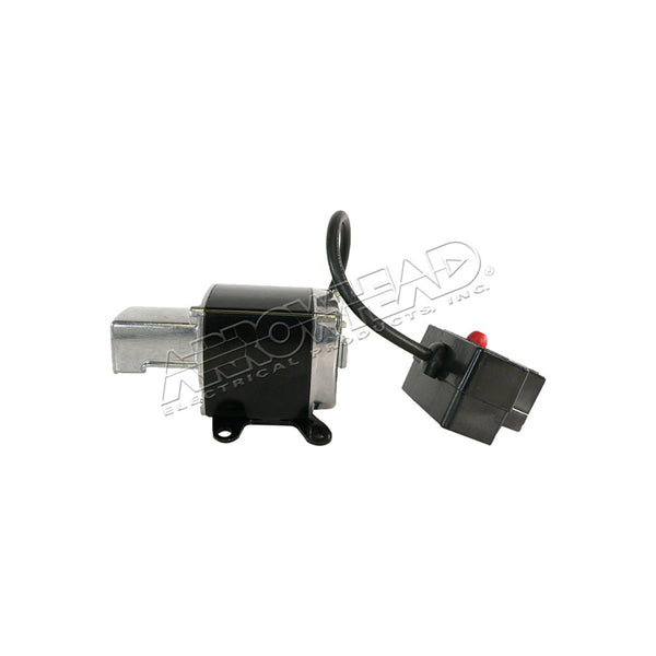 120-Volt Electric Starter 390-985 for MTD