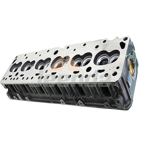 Free Shipping  Cylinder Head 3F 1110161060 11101-61060 11101-61050 for Toyota Land Cruiser 3956CC 4.0 Petrol L6 94MM 1984-85
