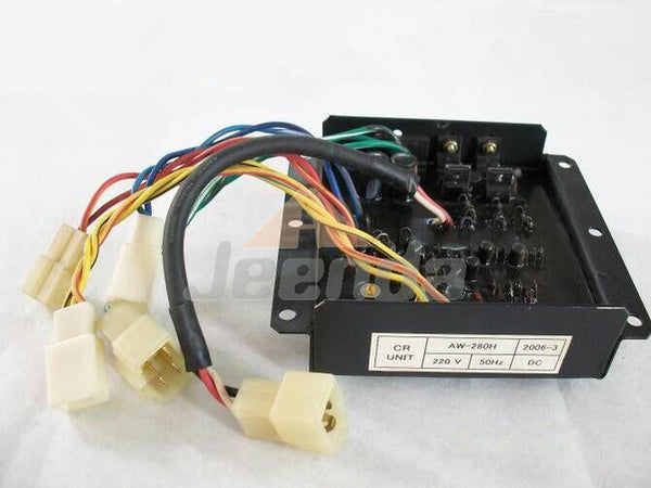 Automatic Voltage Regulation AVR for Taiyo AW-280H Welding Machine 200-300A