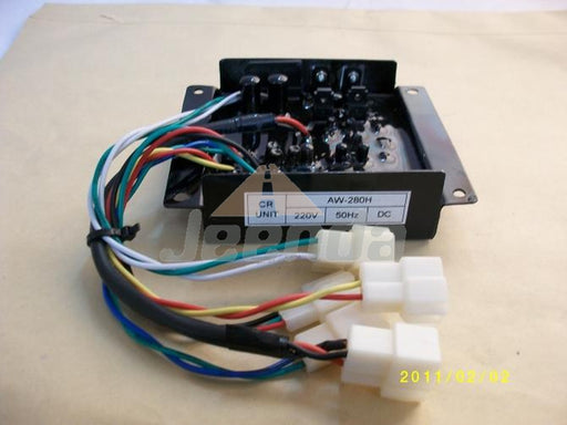 Automatic Voltage Regulation AVR AW-280H 380V for Taiyo