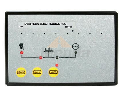 Deep Sea DSE4130 Auto Transfer Switch Control Module