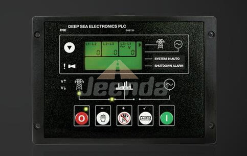 Deep Sea DSE720 Auto Mains (Utility) Failure Control Module