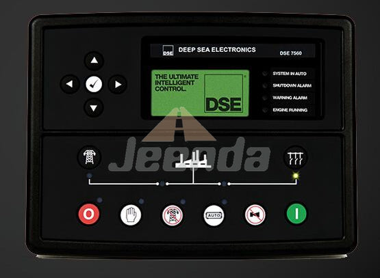 Deep Sea DSE7510 Auto Start Load Share Control Module