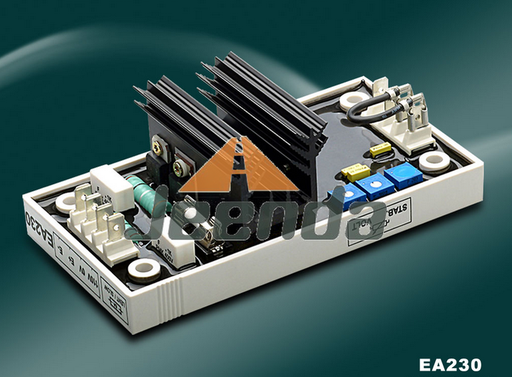 Automatic Voltage Regulator AVR EA230 for Kutai