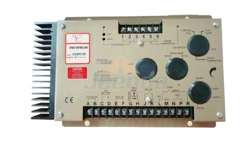 GAC Speed Governor Speed Controller ESD5330