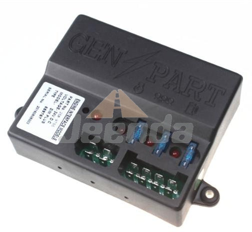 FG Wilson Engine Interface Module EIM 258-9756 24V
