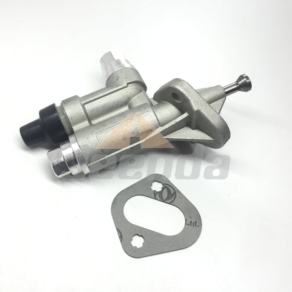 Free Shipping Fuel Pump 4937767 for Cummins B3.9L 8V 4B 4BT B5.9L 12V 6B 6BT