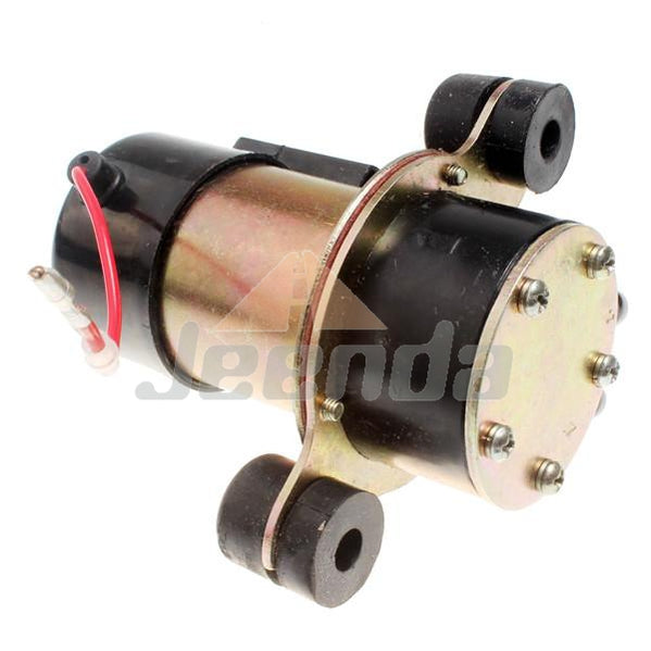 Fuel Pump 30A60-00200 for Mitsubishi L2E L3E S3L S3L2 S4L S4L2 K4N L3C Engine