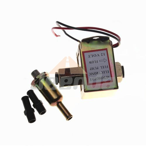 Fuel Pump 149-2140 149-2150 for Onan Generator BGE BGEL F&G Model KV A-B