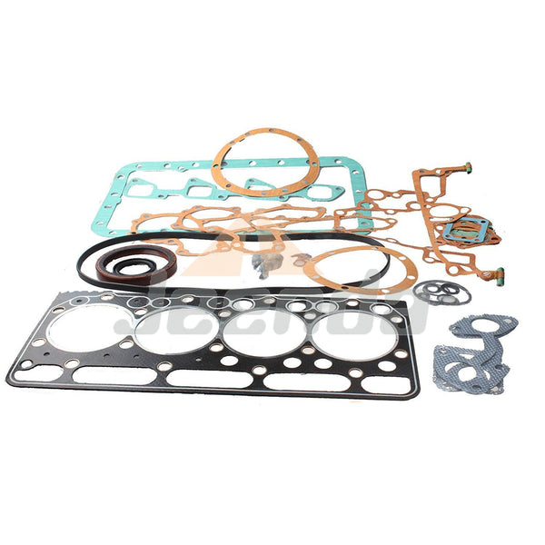 Full Gasket Set 1E013-03312 for Kubota V2203 V2203T Engine