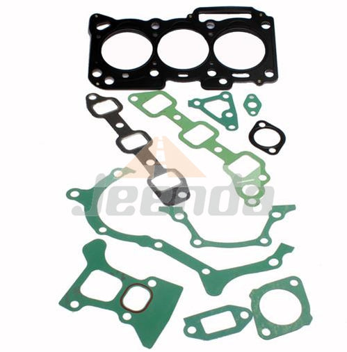 Full Set of Gasket for Kipor KM376 KDE19STA Engines Generator