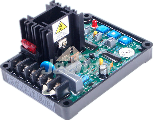 Automatic Voltage Regulator AVR GAVR12A for General Generator