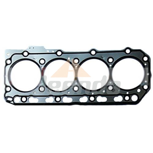 Head Gasket Y129907-01331 129907-01331 YM129907-01331 for Yanmar 4TNV94L 4D94LE