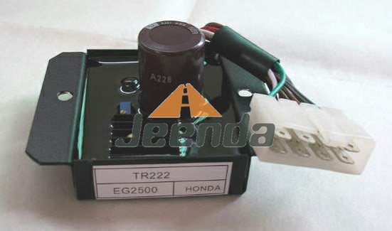 Automatic Voltage Regulator AVR EG2500 for Honda