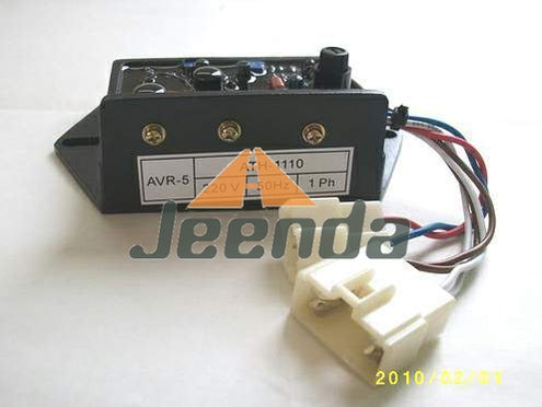Automatic Voltage Regulator 	AVR ATH-1110 for IMC
