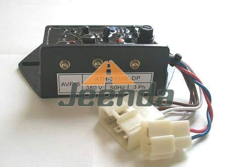 Automatic Voltage Regulator 	AVR ATH-3135E-DP for IMC