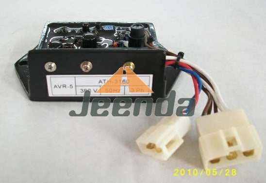 Automatic Voltage Regulator 	AVR ATH-3160 for IMC
